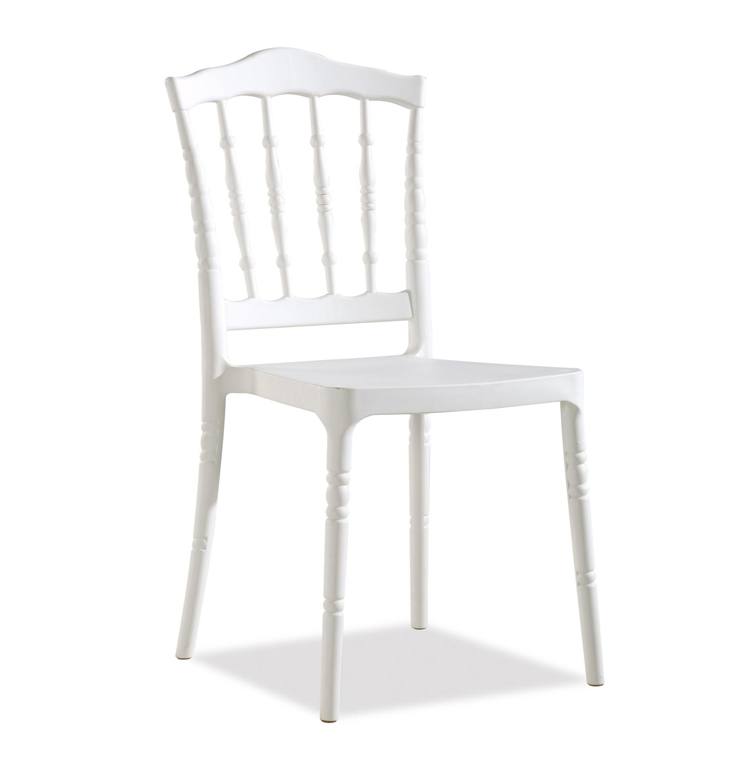 Sedia chiavarina a in polipropilene rinforzato adatta per arredare ambienti eleganti - Chiavarina sedia ...