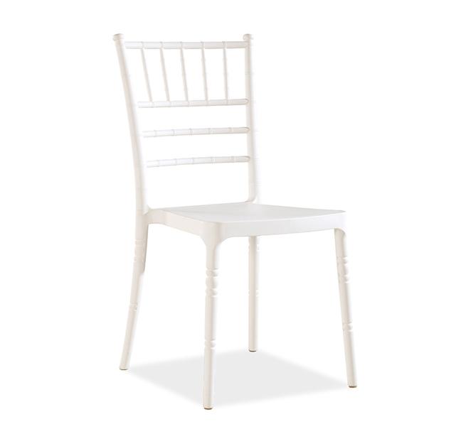 Sedia chiavarina b impilabile con struttura in polipropilene e fibra di vetro ideale per - Chiavarina sedia ...