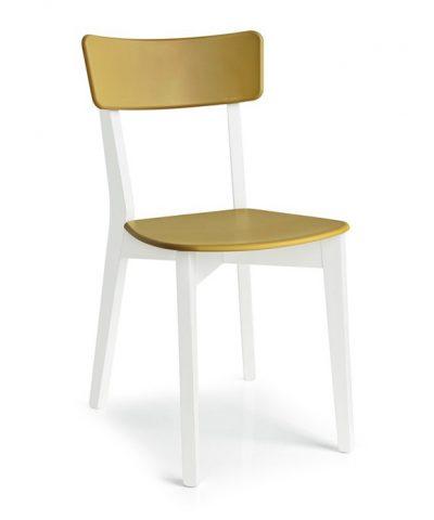 sedie in legno colorate Archivi - Cactus Forniture