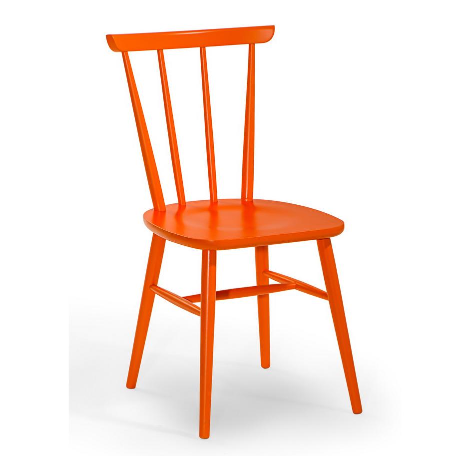 sedia firenze in legno di faggio disponibile in numerosi