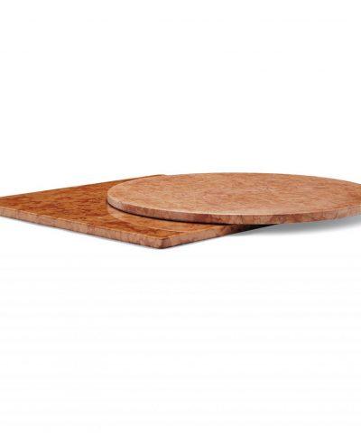Piano tavolo marmo scuro archivi cactus forniture - Tavolo piano marmo ...