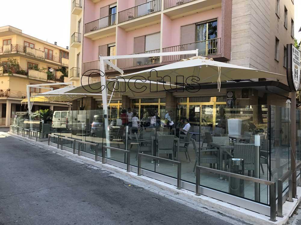 Hotel Terme Pellegrini - Piazza Centrale - Montecatini