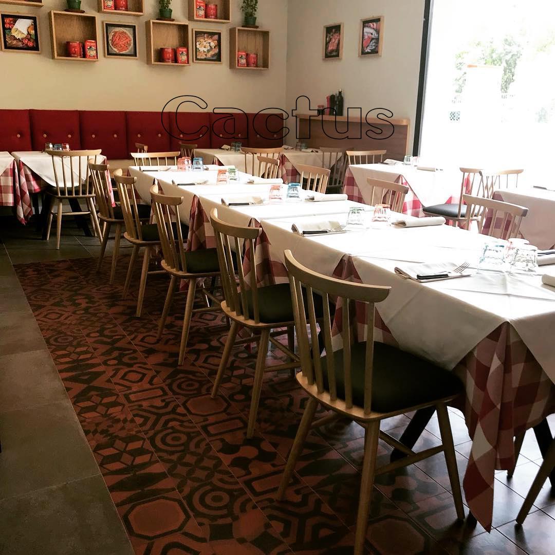 Pizzaman - via di Rocca Tedalda 411 - Firenze