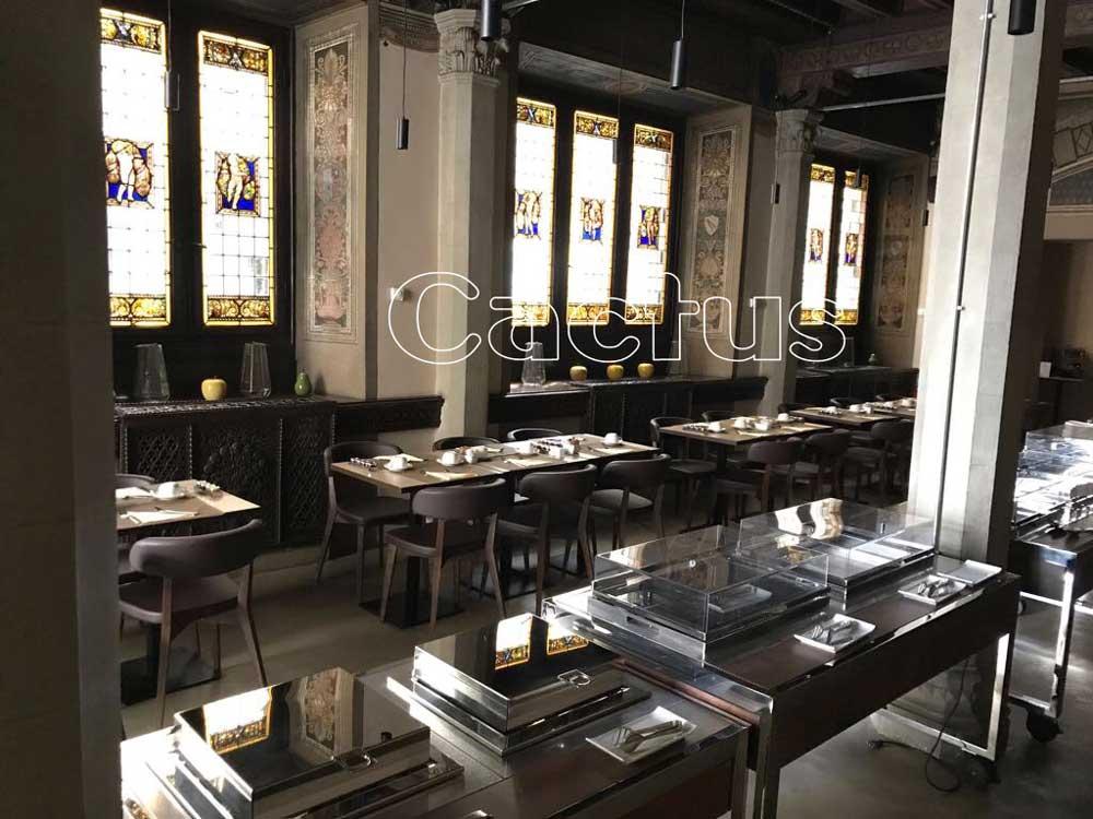 Grand Hotel Cavour - via del Proconsolo - Firenze
