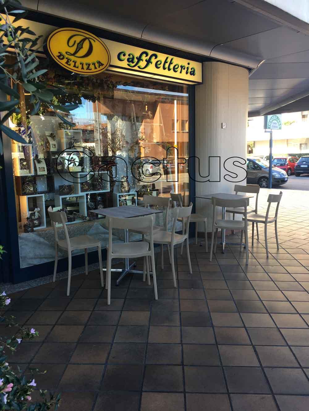 Caffetteria Delizia - Poggio a Caiano