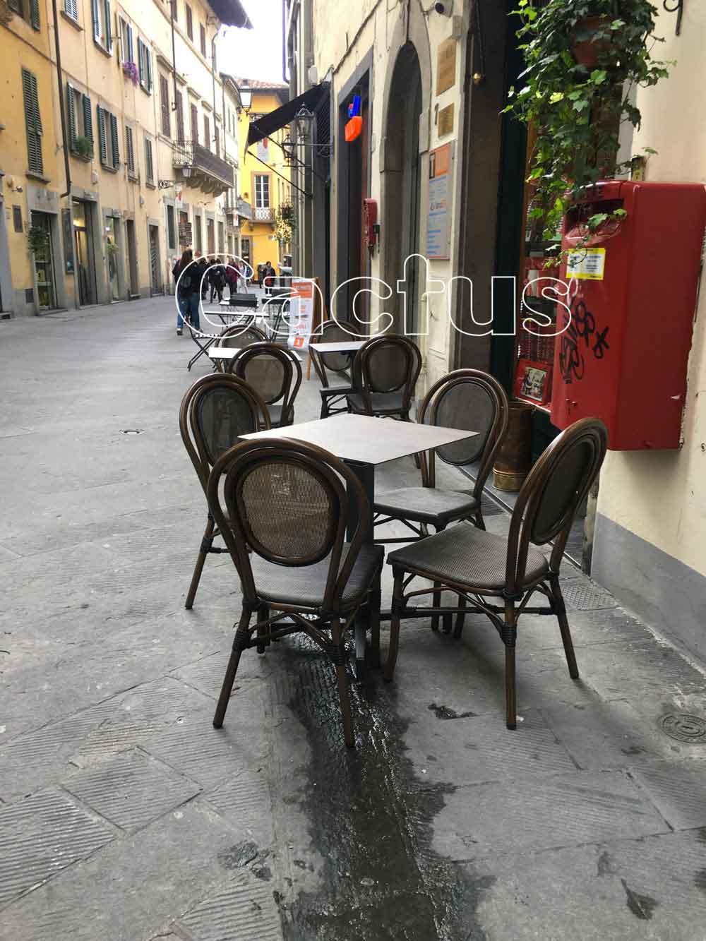 Bar Formica - via G. Mazzoni - Prato