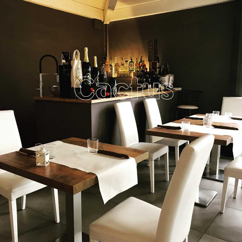 Cotidie Living Food - Via Pistoiese- S. Angelo - FI-