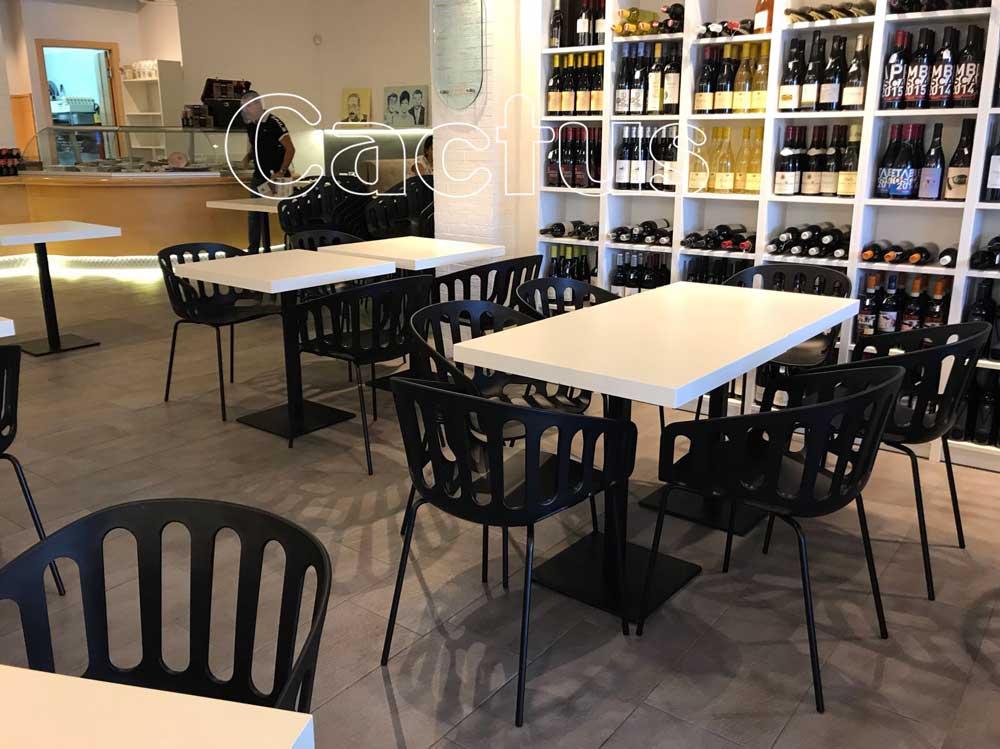 Bar Pasticceria Gabardina - via Milano - Montemurlo