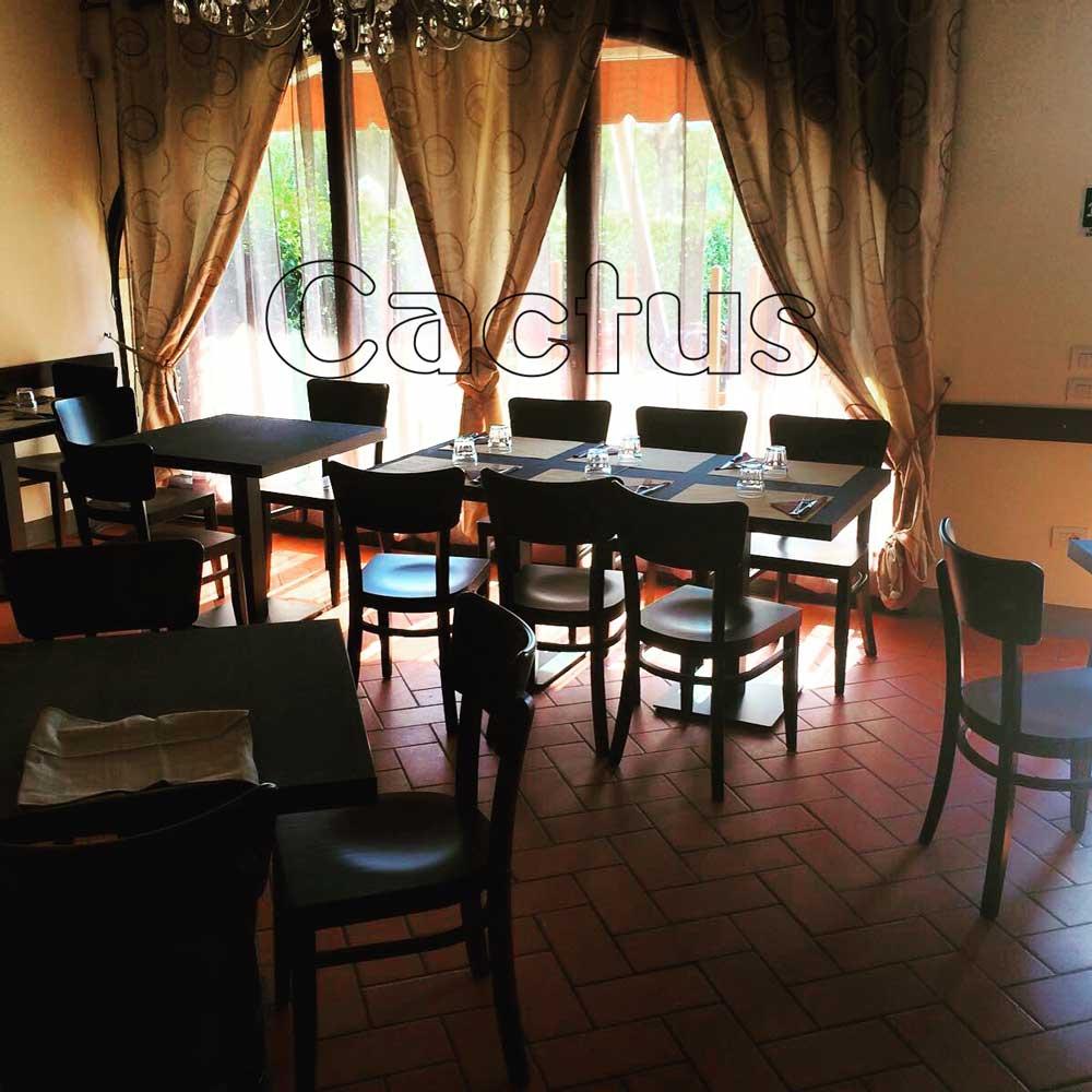 Ristorante A Mangià Fora -via Sant'Ippolito - Prato