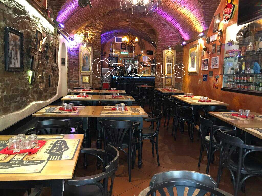 Ristorante Messicano Tijuana - via Ghibellina - Firenze