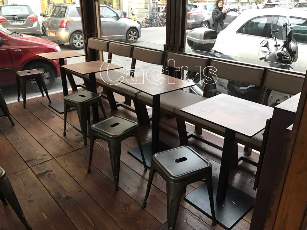 Enoteca Bar Il Gottino - via Gioberti - Firenze