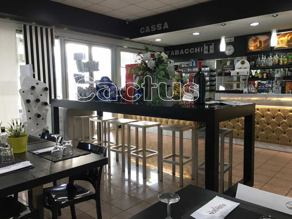 Bar Punto Pranzo Benemerita Energia - viale S. Allende- Prato