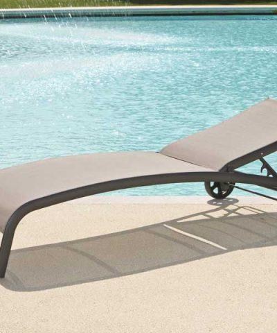 Lettini alluminio archivi cactus forniture - Lettino piscina alluminio ...