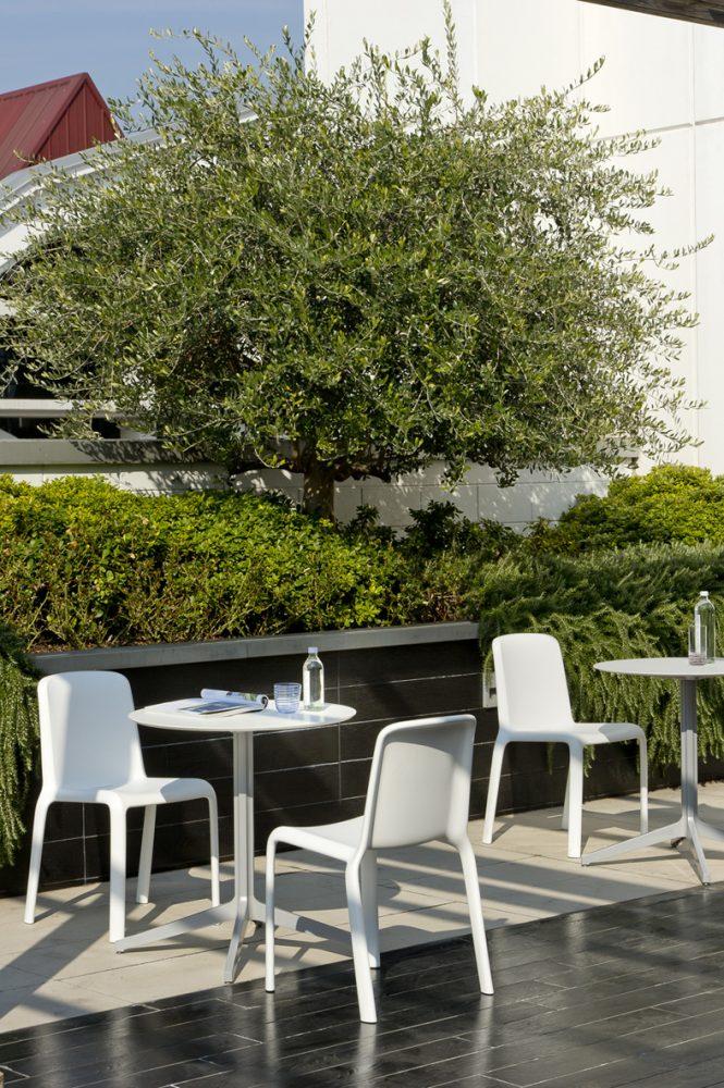 Sedia Snow 300 comoda, solida è una sedia indicata per i ...