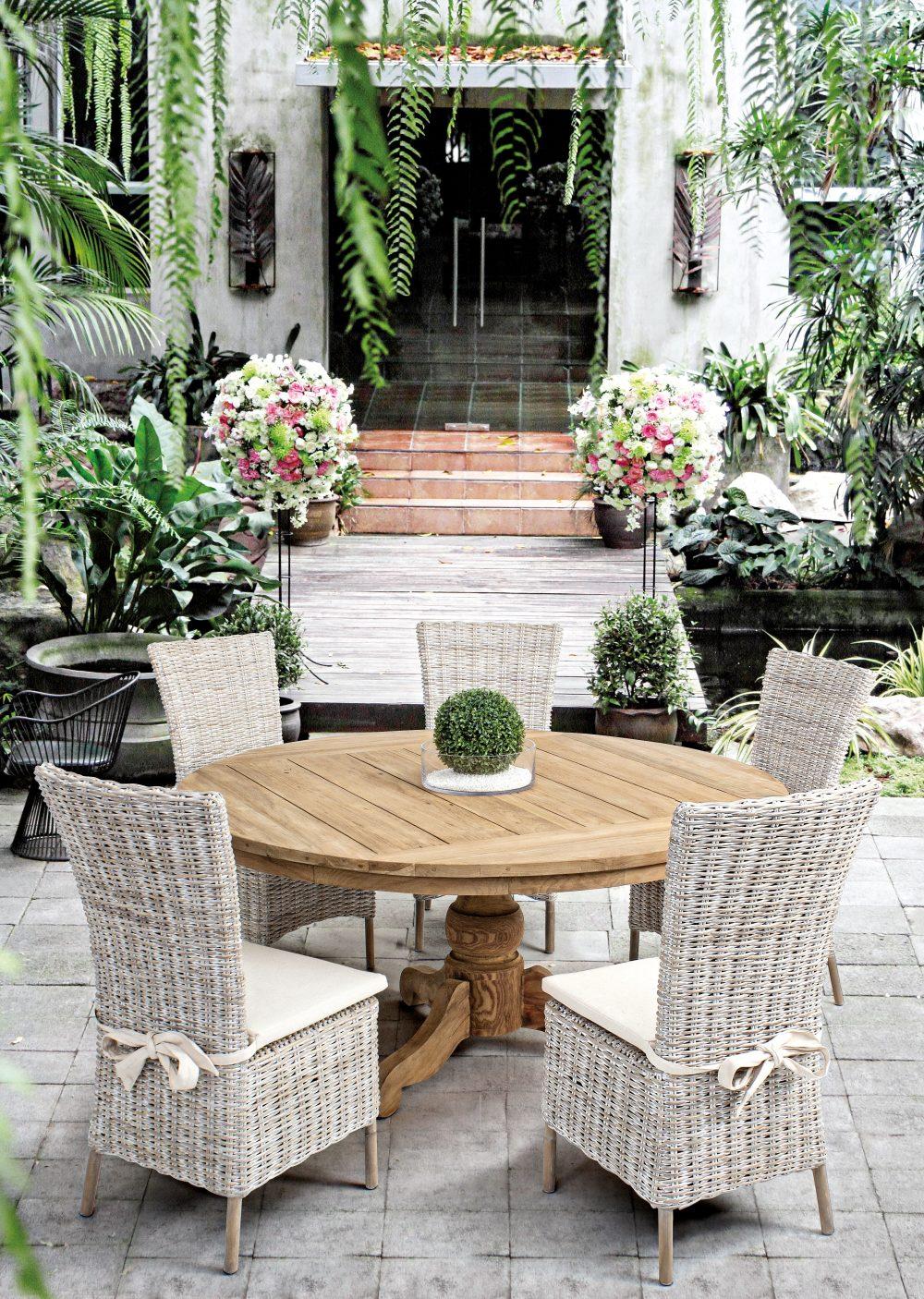 tavolo kibali cactus