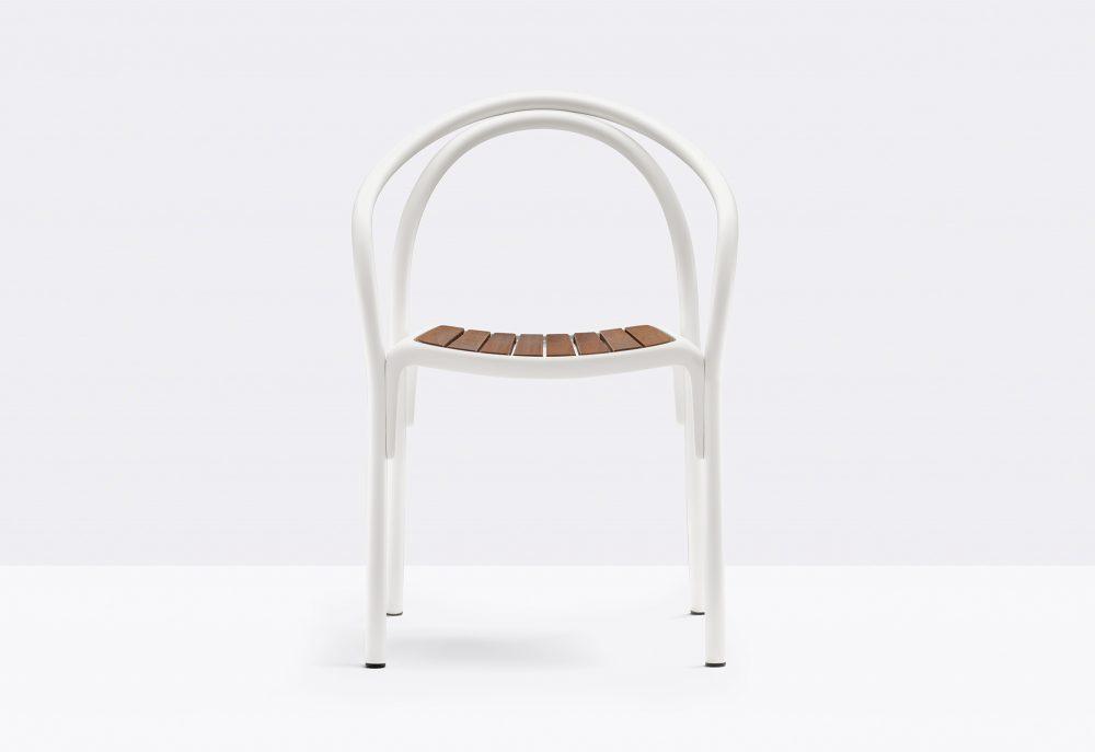 sedie alluminio esterno