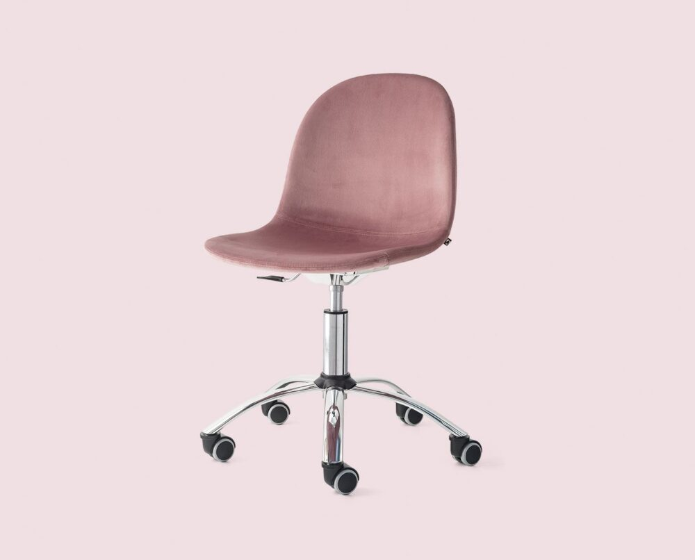 sedia girevole scrivania