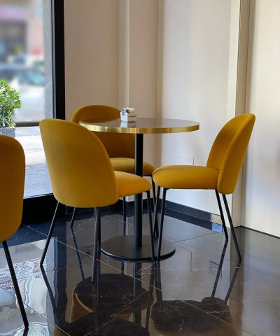 sedie ristorante cactus