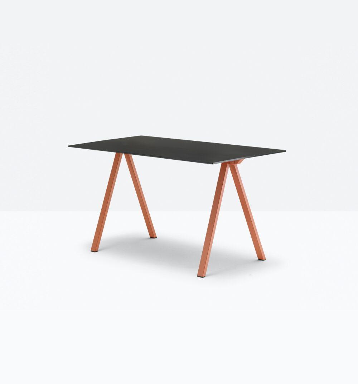 tavolo scrivania cavalletto