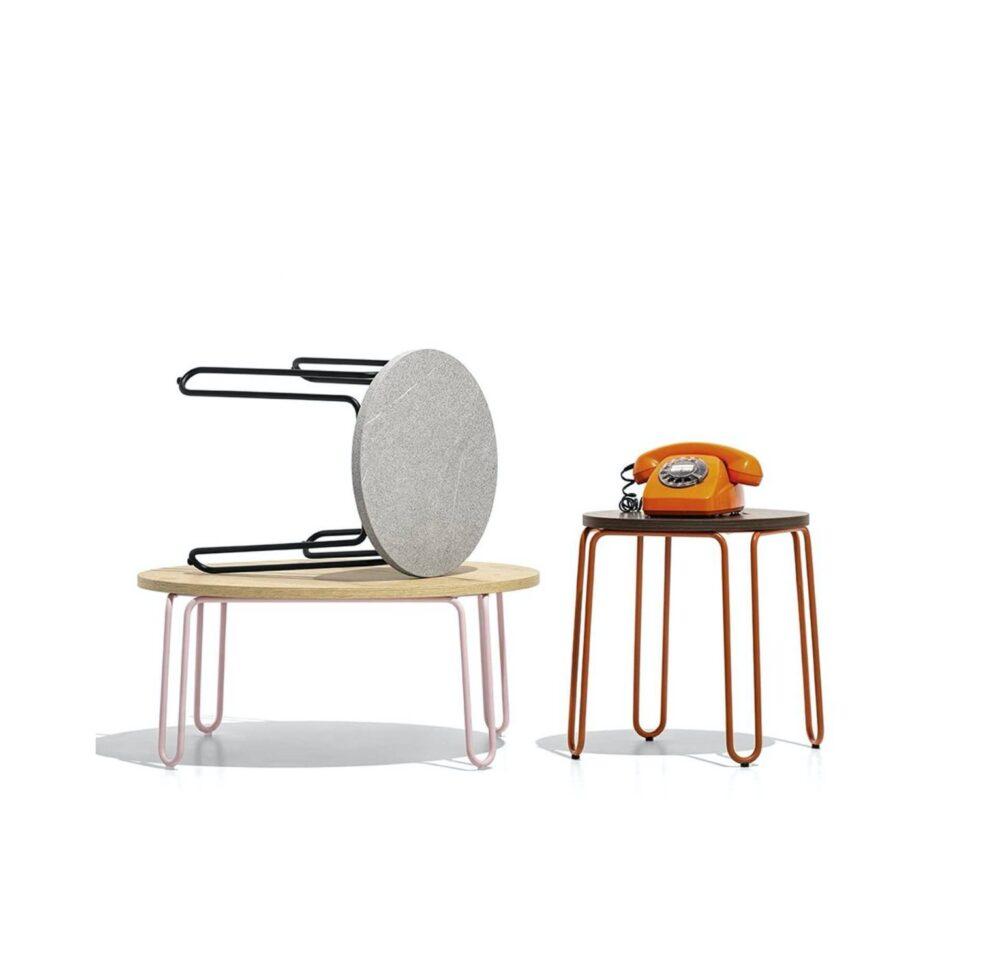 tavolino bassi design