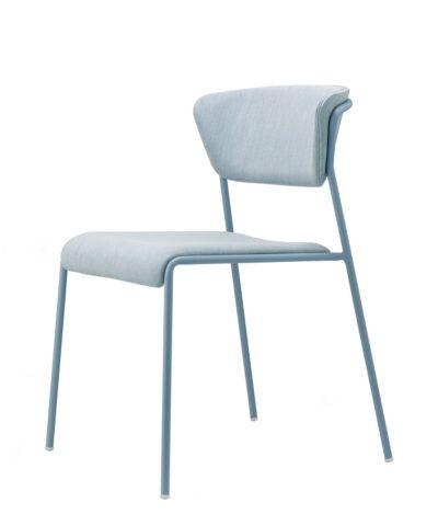 sedia imbottita per esterno