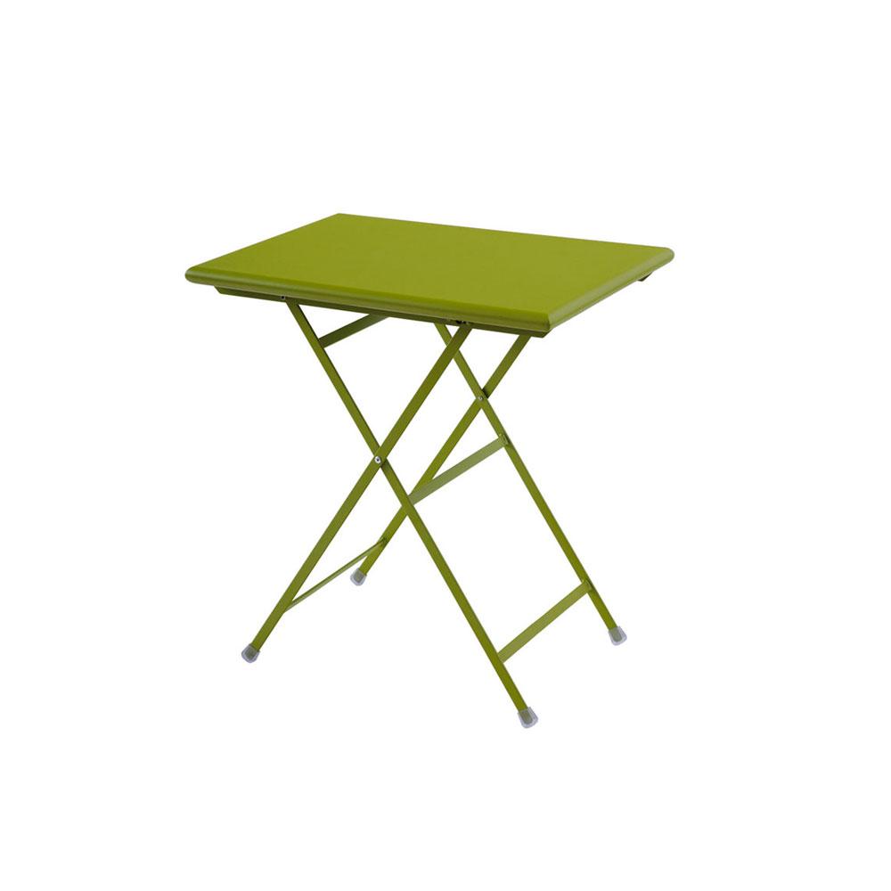 Tavolo fabbrico in ferro dal design industriale perfetto for Tavolo pieghevole design