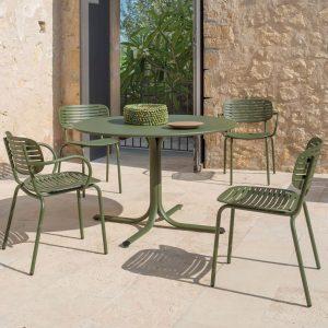 Sedie Da Giardino Firenze.Vendita Al Dettaglio Tavoli Sedie Sgabelli Firenze Cactus Forniture